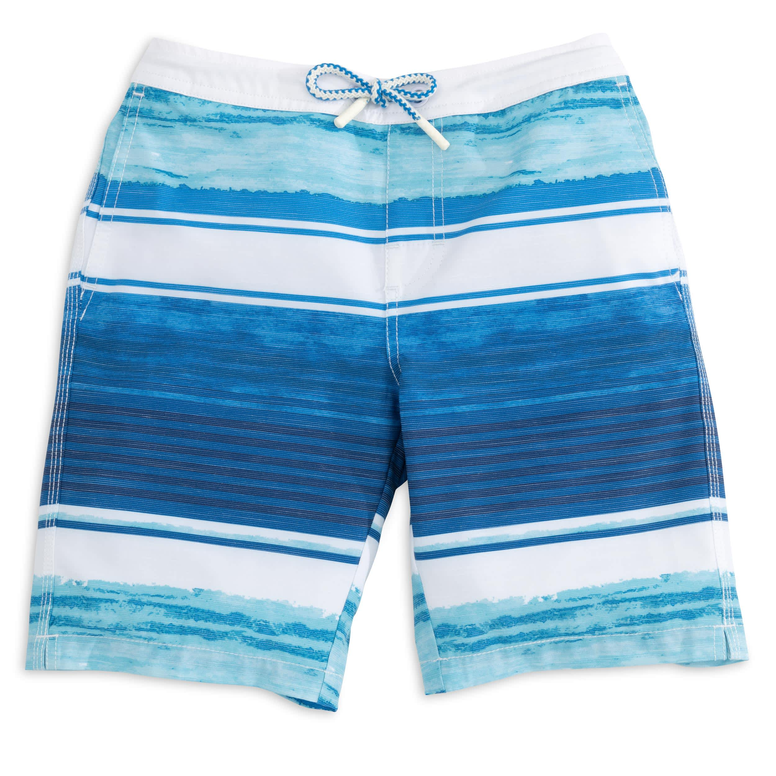 TRELLIS JR SWIM SHORT