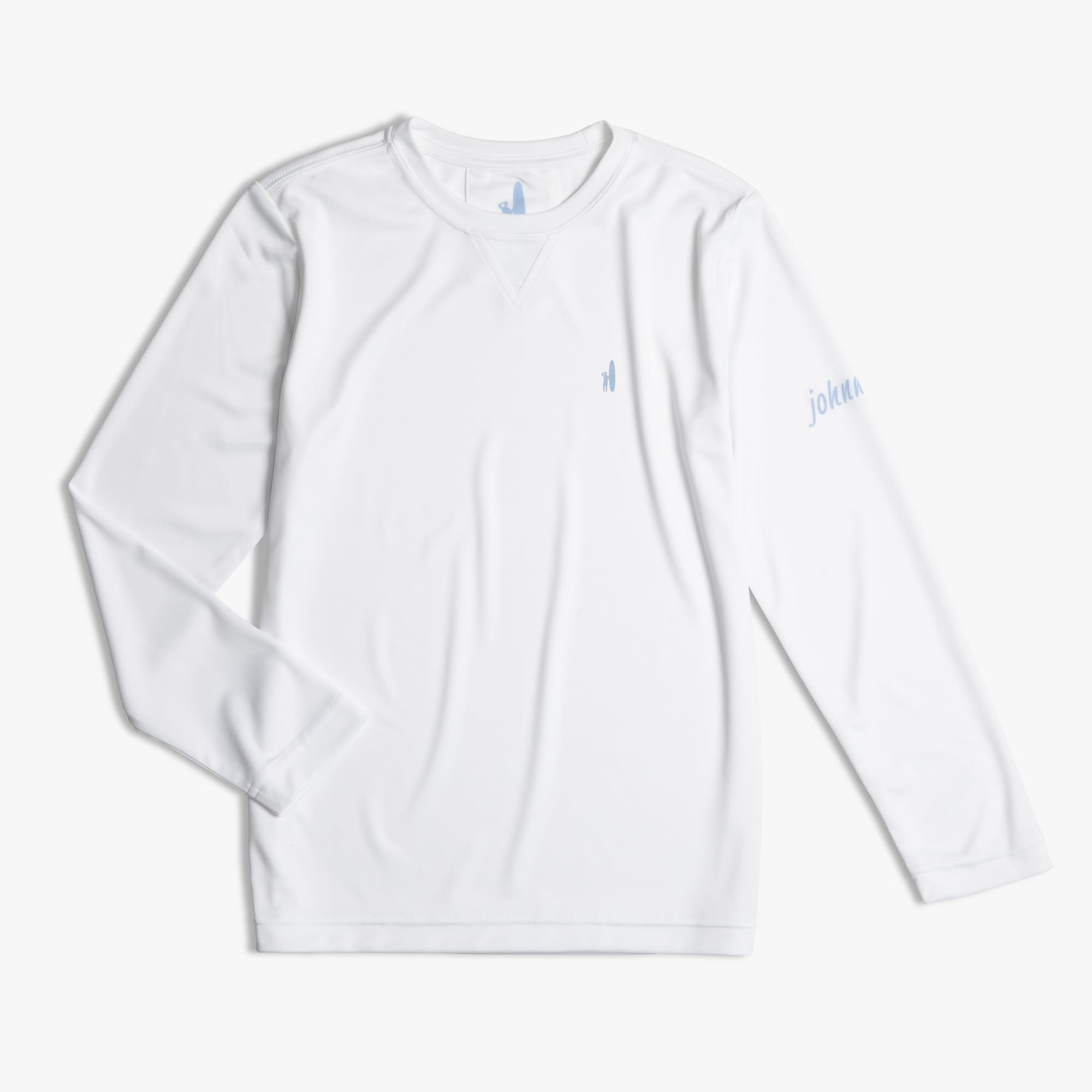 SUN DAZE JR LONG SLEEVE SUN SHIRT