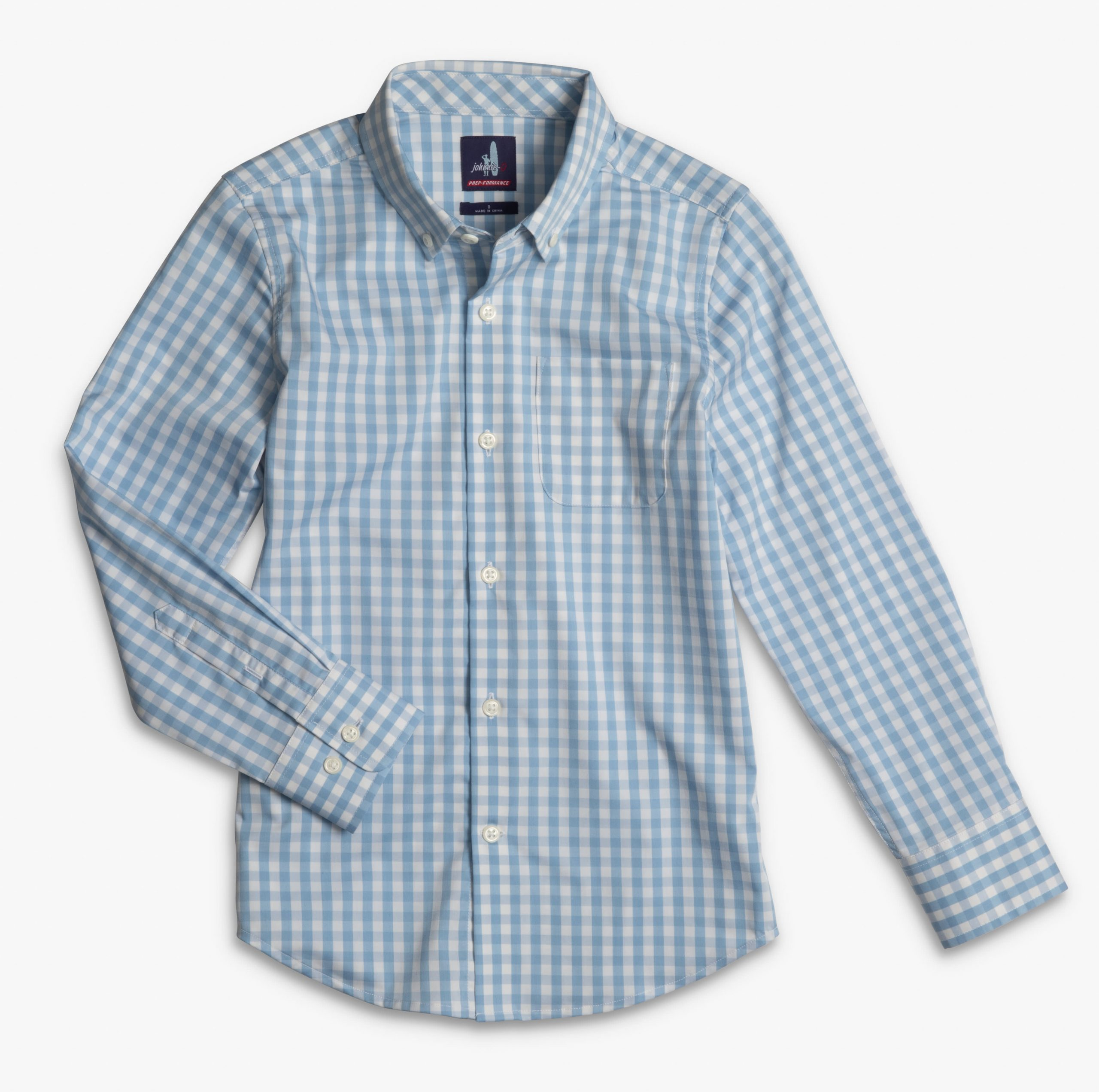 CHET JR BUTTON DOWN SHIRT