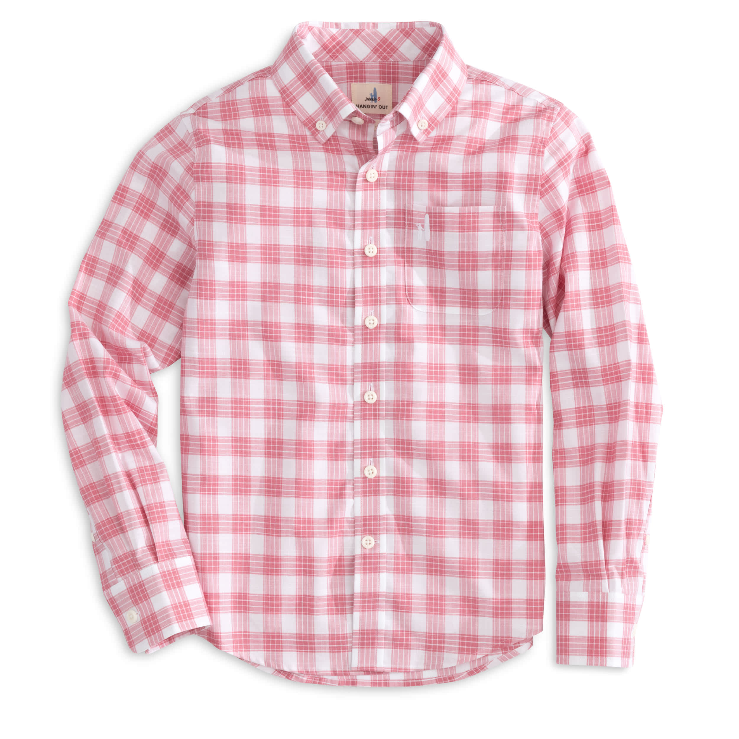LANDON JR BUTTON DOWN SHIRT