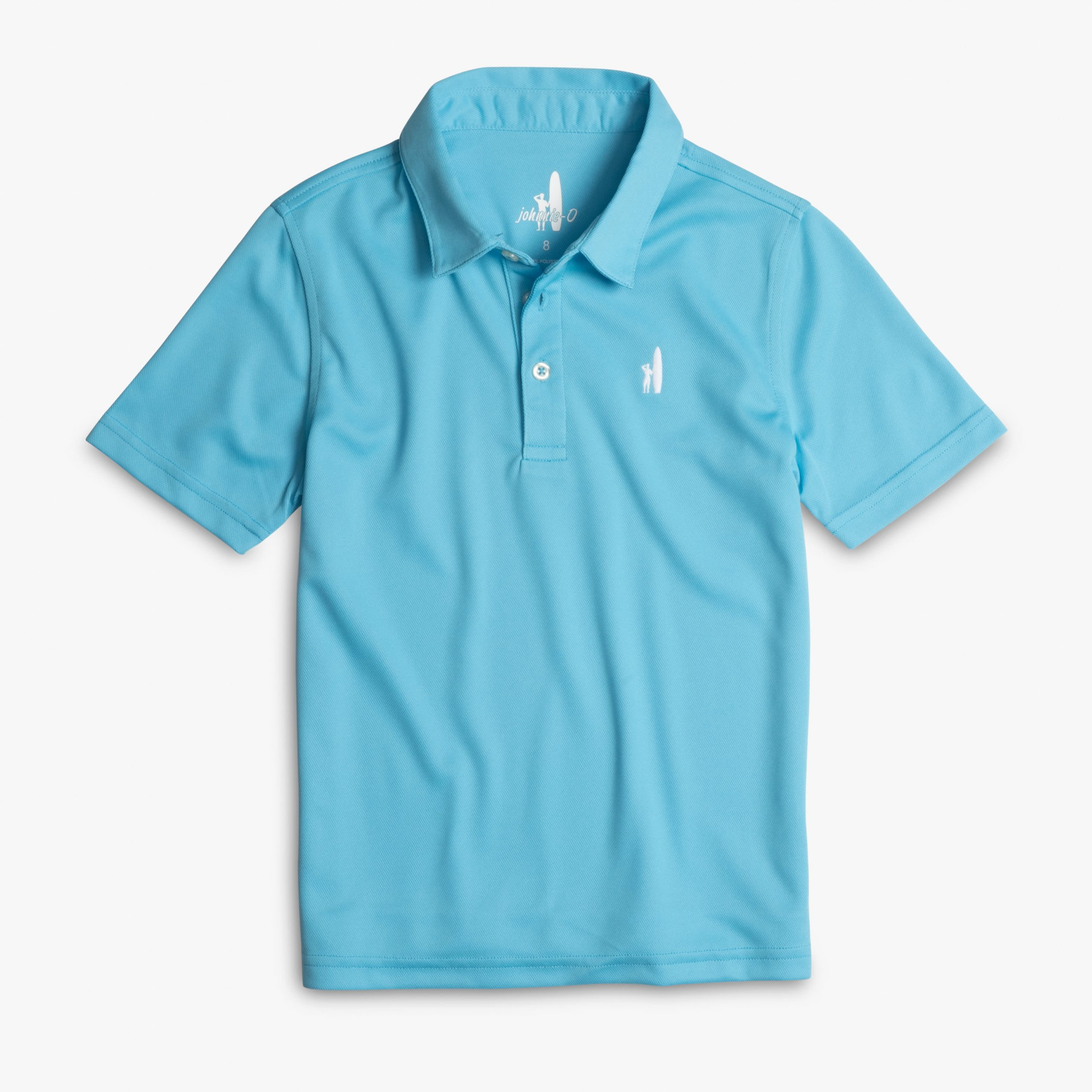 FAIRWAY PREP-FORMANCE JR POLO