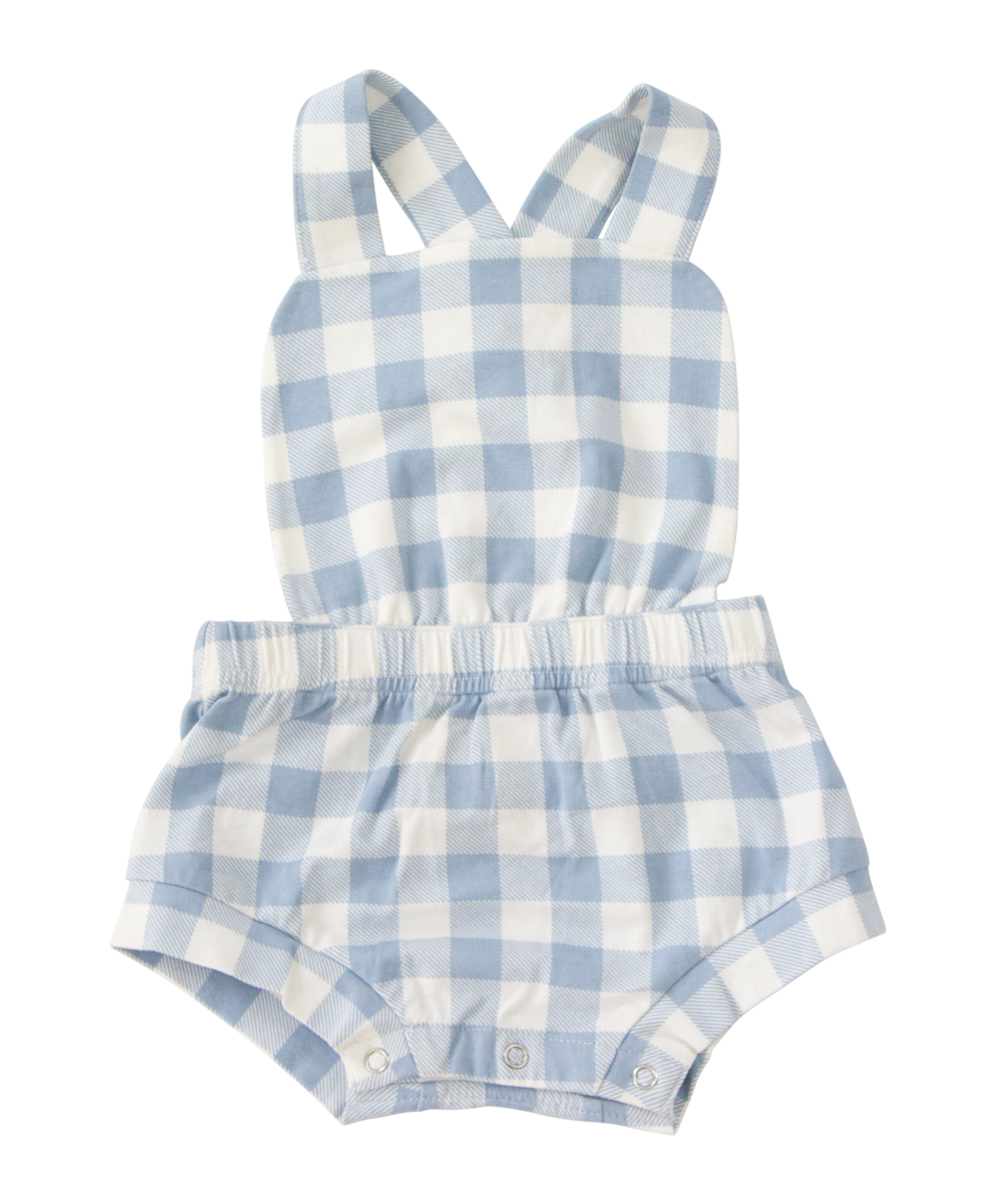 COTTAGE ROMPER