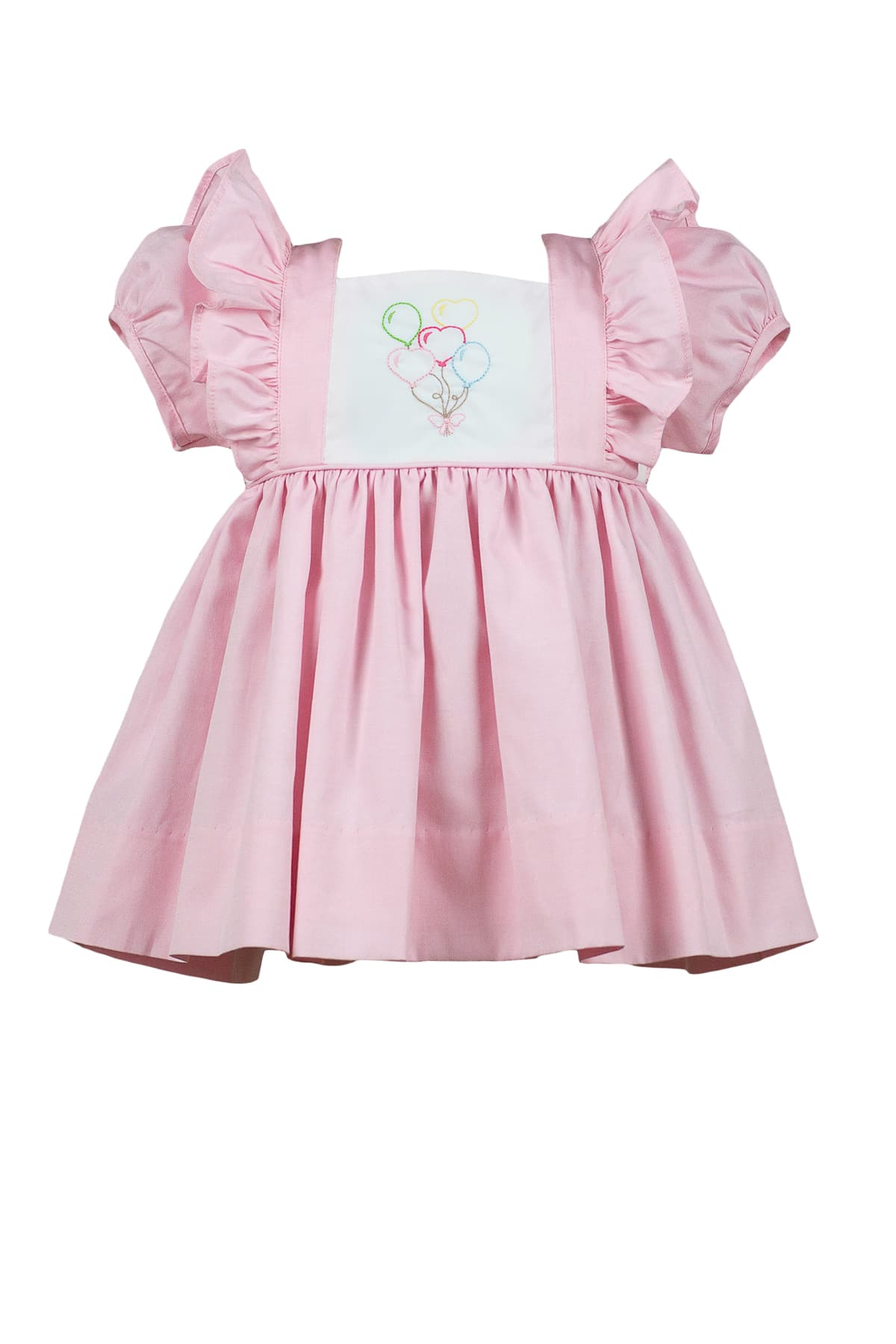 BALLOON BIRTHDAY DRESS