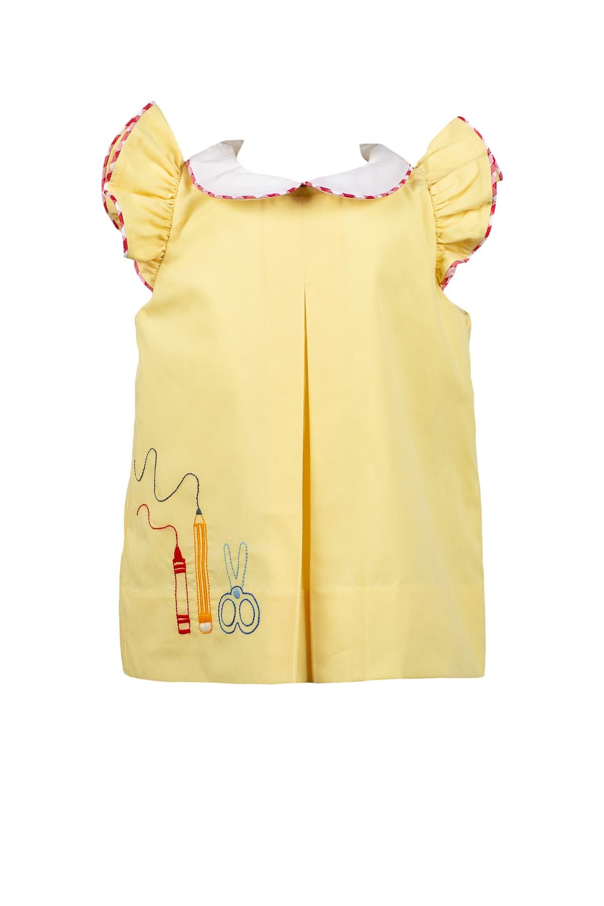 POLLY PENCIL DRESS