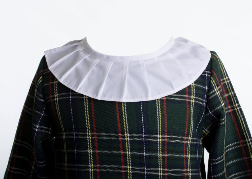 CAMBRIDGE DRESS