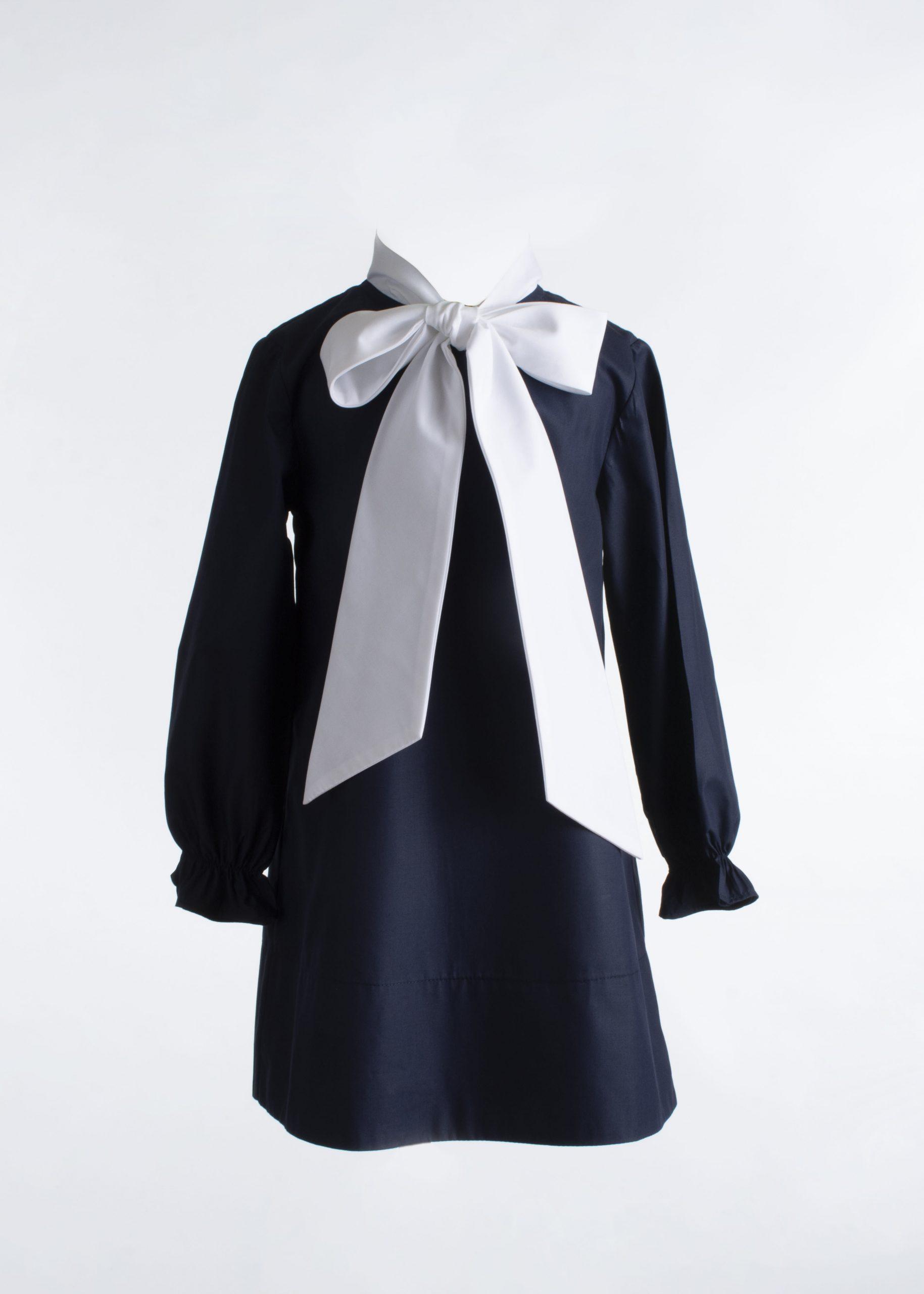 JACQUELIN DRESS